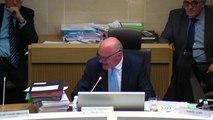 Intervention de Jean Dionis du Séjour sur le règlement d'intervention transitoire pour le développement touristique