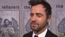 Justin Theroux Preview Final Season Of 'The Leftovers' At Paris' Series Mania