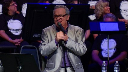 Mark Lowry - Old People