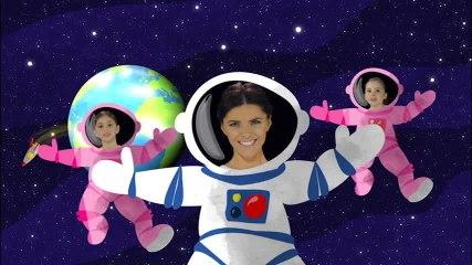 Sónia Araújo - O Astronauta