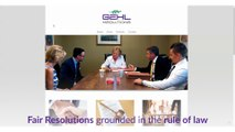 Peggy Gehl - Gehl Mediations - Mediation Services in Fort Lauderdale, Florida