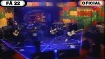 CPM22- Fanatico MTV 2005 Parte 1