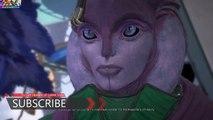 Mass Effect Andromeda- Full Avela Kjar Romance
