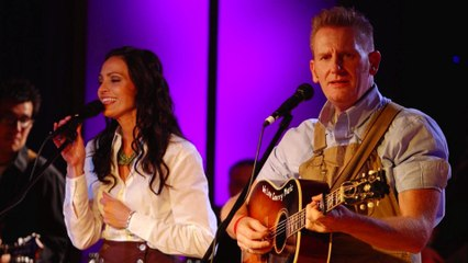 Joey+Rory - I Need Thee Every Hour