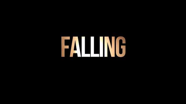 Monark - Falling
