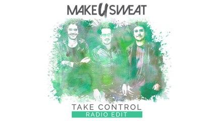 Make U Sweat - Take Control