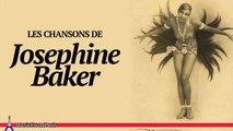 Joséphine Baker - Les plus grands classiques de la chanson française
