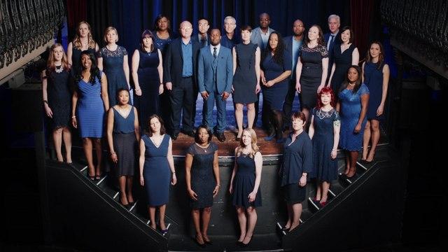 Lewisham And Greenwich NHS Choir - (Something Inside) So Strong
