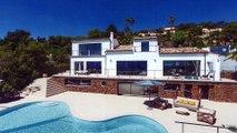 Les Adrets-De-L'Estérel 83600 - VENTE VILLA contemporaine 270 m² - Vue panoramique baie de Cannes