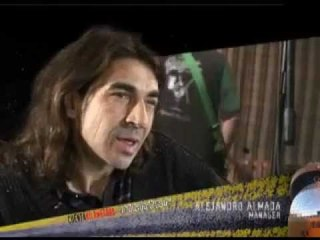 Richter - Cuentakilometros DVD (Parte 3/7)