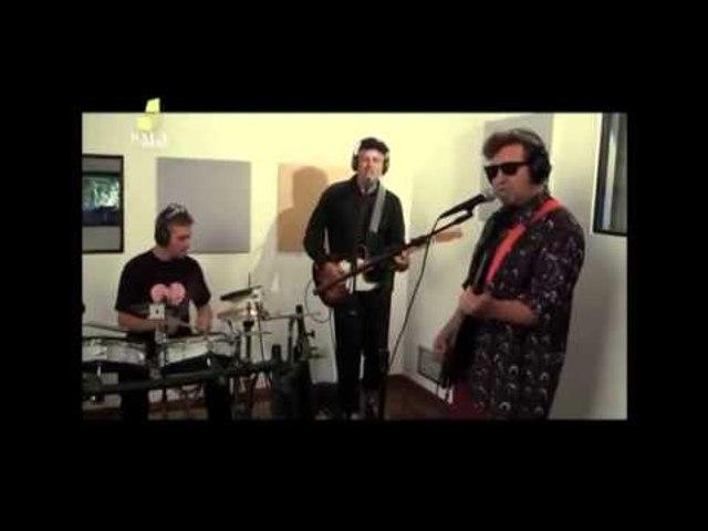 Richter  - Suiza  (En vivo: Sala de Ensayo TV)