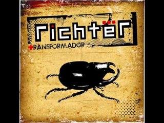 RICHTER - TRANSFORMADOR -  DISCO 1 (2012) -  FULL ALBUM