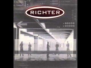 RICHTER - EPICENTRO (2001) -  FULL ALBUM