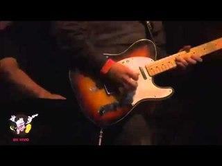 Richter - En vivo en el 6to Festival Rock al Campo (Dia 1)