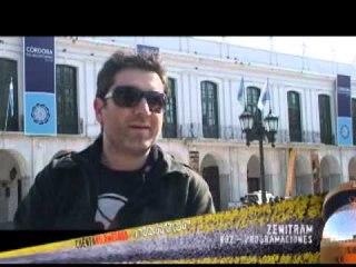 Richter - Cuentakilometros DVD (Parte 1/7)