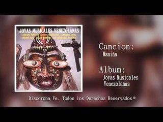 Corona Records - Maniña Joyas Musicales (Audio Oficial)