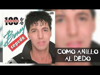 Corona Records - Bonny Cepeda Como Anillo Al Dedo (Audio Oficial)