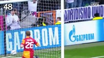 Cristiano é o primeiro a chegar a 100 golos na UEFA! Veja aqui os 100 golos do CR7