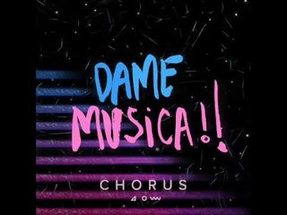 05SOS Chorus DameMusica