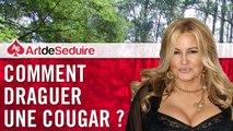 Comment draguer une cougar ou une femme mature