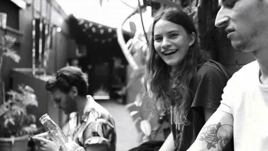 Eliot Sumner - I Followed You Home