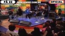 CPM22- Fanatico MTV 2005 Parte 4