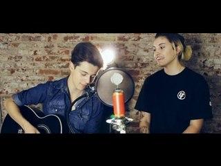 Traicionera - Facu Cicciu ft. Feer Laurens (Cover acustico Sebastian Yatra) en Spotify & iTunes