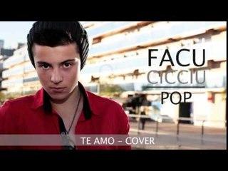 Te amo - Facu Cicciu