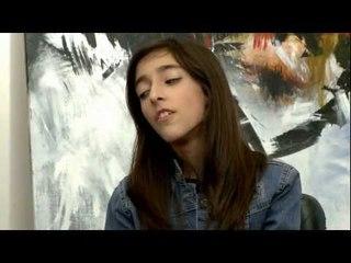 Ana Jazmin Aduco - Canción para dormir a una muñeca