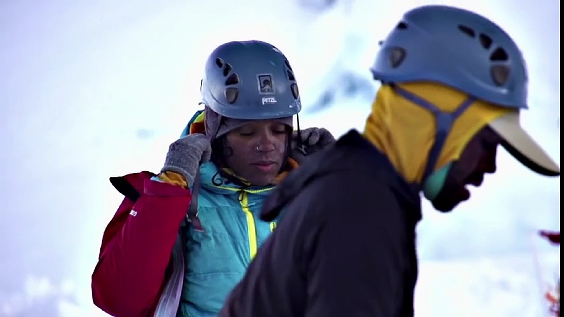AN AMERICAN ASCENT Trailer (Documentary)