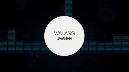 Jason Dy - Walang Iwanan