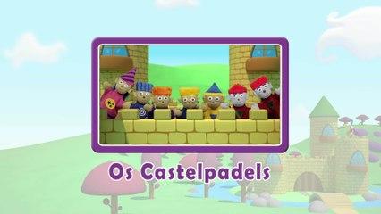 Os Castelpadels - Os Castelpadels
