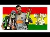 VICTOR - BOLÍVIA TALK SHOW #47 - BELO HORIZONTE