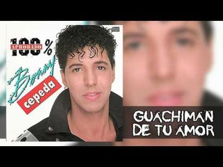 Corona Records - Bonny Cepeda Guachiman Tu Amor