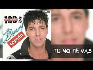 Corona Records - Bonny Cepeda Tu No Te Vas (Audio Oficial)