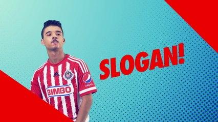 Moreno - Slogan