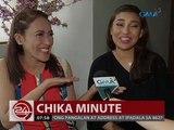 Aiai Delas Alas at Lani Misalucha, maraming pasabog sa kanilang unang back to back concert