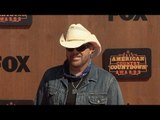 Toby Keith 2016 American Country Countdown Awards Red Carpet