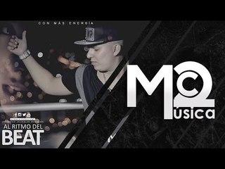 Al Ritmo Del Beat - MC2 Música - [ Lyric Vídeo ]