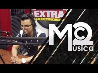 Mc2 en Guayaquil - Ecuador - Gira Promocional