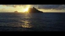 Star Wars: Episodio VIII - Los últimos Jedi - Teaser tráiler Internacional