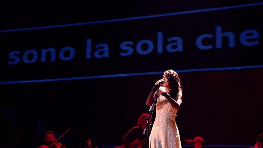 Marisa Monte - Sono Come Tu Mi Vuoi