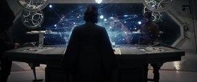 Star Wars : Les Derniers Jedi Bande-annonce 1 VOST