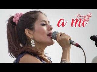 AMOR DE ARENA - PASIÓN NORTEÑA (AUDIO OFICIAL 2017)