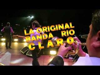 """AVANCE LA ORIGINAL BANDA RIO CLARO """"OFICIAL 2017"""""""
