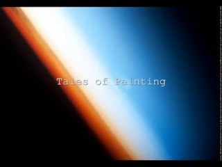 Tales of Painting: 4th Dimension (psybient)