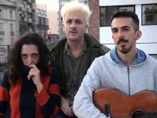 Vagaboom Sara Hebe & Ramiro Jota (Video Clip)