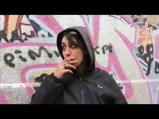 Sara Hebe - Esa Mierda - Video Clip