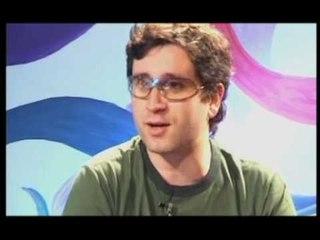 Richter - Entrevista en El Visionario - Canal Magazine