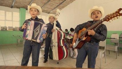 Los Bañales Juniors - El Burro